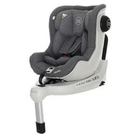 Coto Baby Autosedačka Solario Melange 2018 - 0-18 kg, šedá