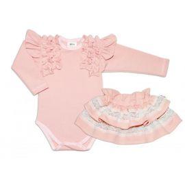 YO ! Zimní botičky/capáčky fleece YO! - sv. modré s obrázky - 12/18měsíců