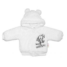 JOŽÁNEK Bunda pro nosící, těhotné - softshellová (přední nošení), šedý