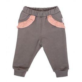 Baby Nellys 5-ti dílná soupravička do porodnice Baby Little Star - modrá