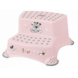 Baby Nellys Bavlněný spací vak Zajíčci - vnitřek šedý, 48x80cm