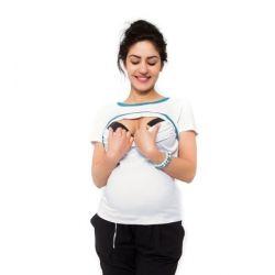 Canpol babies Antikoliková lahvička se širokým hrdlem Easy Start - TOYS 120 ml - zelená