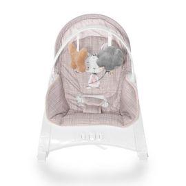 Be MaaMaa Těhotenské kalhoty s lampasem - sv.