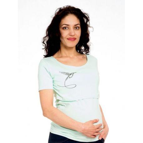 Canpol babies Kousátko vodní zmrzlina - žluto/červená