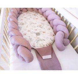 Szumisie Mini šumící Medvídek - hlava - grafit