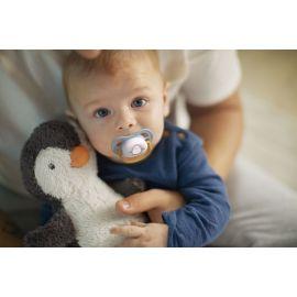 Dětský kočárek Euro Cart, Campo 2019 - grey fox