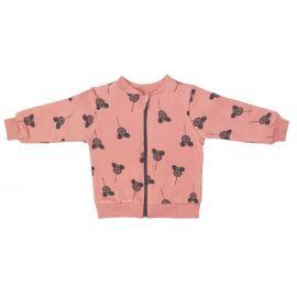 Kočárek Coto Baby Gufo 2 v 1- black
