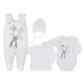 Euro Baby Lehátko,houpačka pro kojence s vibrací a hudbou - Little dreamer - šedé, K19