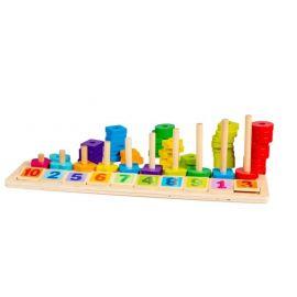 Kojenecký svetřík K-Baby s mašličkou - bílý, vel. 68 - 68 (4-6m)
