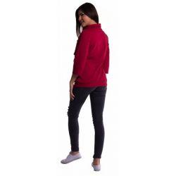Tričko/košilka krátký rukáv Mamatti - Zvířátka