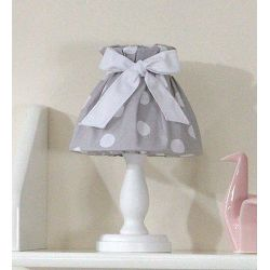 Mamo Tato Noční lampička - retro šedé