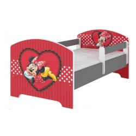 BabyBoo Dětská postel Disney, 160x80, D19 - 160x80