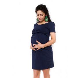 Soupravička do porodnice v krabičce Terjan - Růžový
