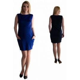 Baby Nellys Zimní čepička s bambulí a šálou - bílá s kamínky - 6/18měsíců