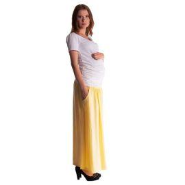 BABY NELLYS Zimní čepice/čepička Mašlička - bílá - 12/24měsíců
