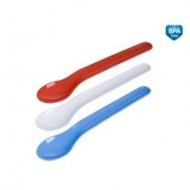 Plastové lžičky Canpol Babies - 3ks