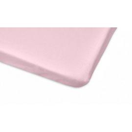 Háčkovaný baret YO ! - růžový - 56 čepičky obvod/54 čepičky obvod
