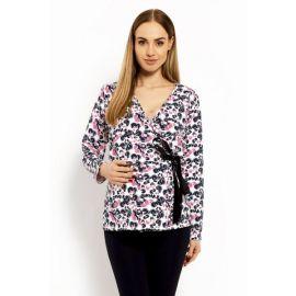 Multifunkční fusák Vlna 4v1 Baby Nellys ® - hnědý