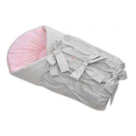 Keeeper Nočník Little Princess - růžová