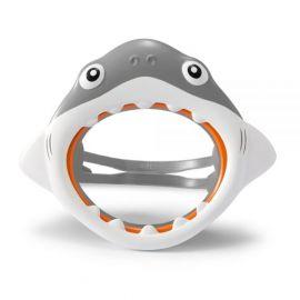 Euro Baby Plyšový medvídek 34cm - šedý