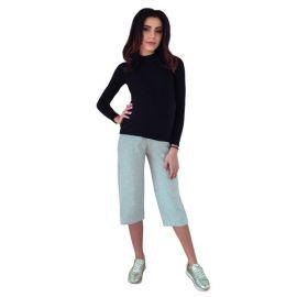 Podzimní čepička YO ! BMX - modrá/tm. modré-oranžové proužky - 52/50 čepičky obvod/54 čepičky obvod