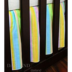 Darland Krásný volánek pod matraci - Cukřík - 140x70