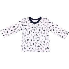 Darland VÝPRODEJ Krásný volánek pod matraci - Motýlek růžový - 120x60