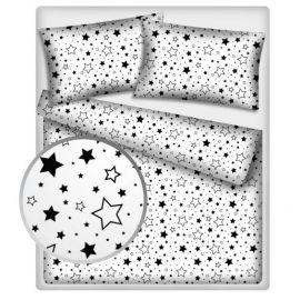 Baby Nellys Sada dekorací Stars be Love č. 7