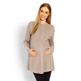 Bavlněná čepička Stars Baby Nellys ® - tm.