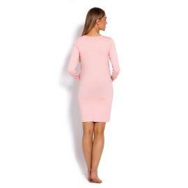 Dětské křesílko/pohovečka Nellys ® - Příšerky v hnědé