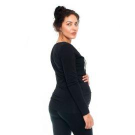 Little FROG Tkaný šátek na nošení dětí - AMETHYST - XL (42)