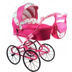 Baby Nellys Jersey potah na přebalovací podložku, 60cm x 80cm - modrý