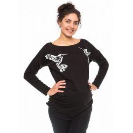 Keeeper Dětská vanička Hippo 84 cm - Fialová