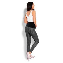 Botičky/ponožtičky YO ! MEDVÍDEK, vel. 6 - 12m - sv. modré - 74 (6-9m)/80 (9-12m)