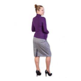 Botičky/ponožtičky YO ! MEDVÍDEK, vel. 6 - 12m - smetanové - 74 (6-9m)/80 (9-12m)
