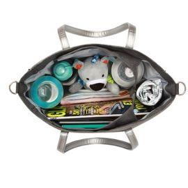 Little FROG Tkaný šátek na nošení dětí - Sugilit - 2. jakost - XS (32-34)