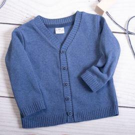 I PLAY Stan pro děti teepee, týpí - modrý