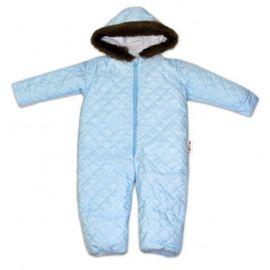 Bavlněná čepička Baby Nellys ® - Hvězdička zlatá - 48/54 čepička obvod