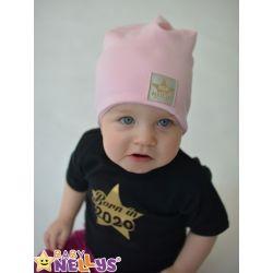 Canpol babies Sportovní nekapající láhev Racing - tm. modrá