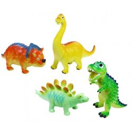 Dinosauři veselí 18 cm