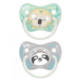 Little FROG Tkaný šátek na nošení dětí - AMETYST - XL (42)